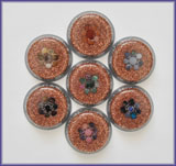 Orgone Chakra Balancers ~key to your health