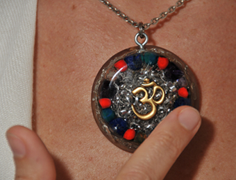 How to activate orgone orgonite pendants aloadofball Choice Image