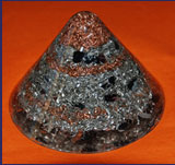 Powerful Orgone Protector Cone