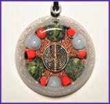 shaman pendant