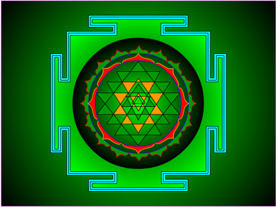 yantra of protection